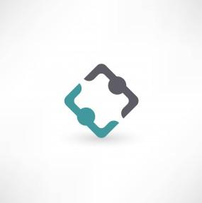 Business icon. Transaction.